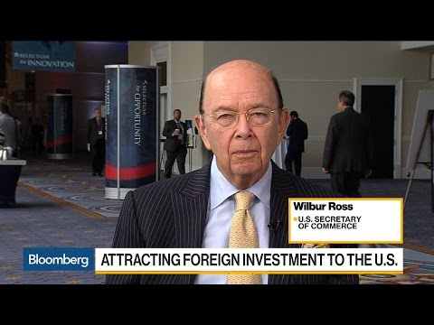 Xxx Mp4 Sec Wilbur Ross On Foreign Investment Steel Trade 3gp Sex