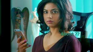 Mogali Puvvu Theatrical Trailer | Ram Gopal Varma | Sachin J Joshi | Meera Chopra