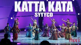 SYTYCD | Season 8 Top 14 | Katta Katta | Nakul Dev Mahajan