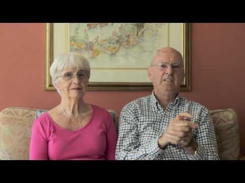 Grandpa & Grandma - Escaping the Mob in India