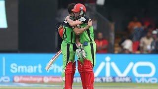 RCB vs GL - AB De Villiers 129 Runs of 52 Balls (12 sixes) -IPL 2016 - 14th May - Match 45