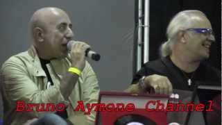 BRUNO AYMONE CHANNEL - DISCODAYS 2012