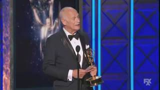Gerald McRaney wins Emmy Award for This Is Us (2017)