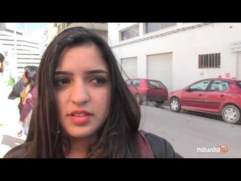كلام شارع التونسي و التحرش الجنسي