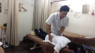 Tokyo,massage.reflexology