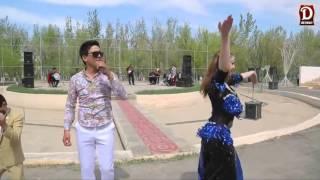 Janob Rasul - Captiva duet  (Gastrol Bog'ot)