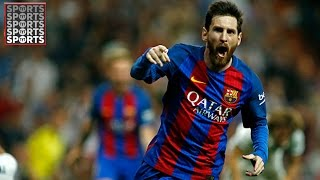 Real Madrid 2-3 Barcelona [Messi Ripped Out The Hearts of Real Madrid]