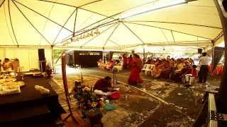 Manila Durga Puja 2013 - 1