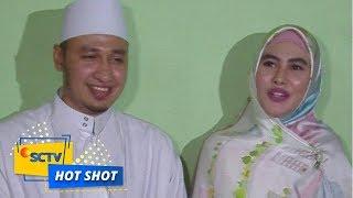 Pasca Resmi Menikah, Kartika Putri dan Habib Usman Tunda Pesta Resepsi - Hot Shot