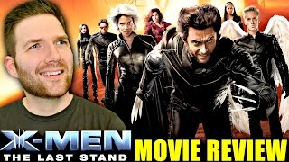 X-Men: The Last Stand - Movie Review
