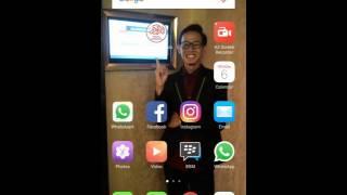 5 Menit Cara Mendapatkan PIN BBM Cantik di Android