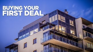 How to Buy Your First Real Estate Deal with Grant Cardone
