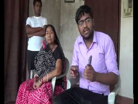 First wife of Ram Vilas Paswan (Full interview by Ayush Kumar)