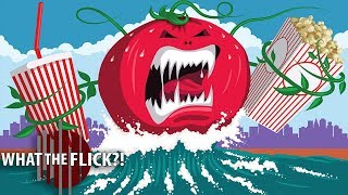 Is Rotten Tomatoes Destroying Hollywood?