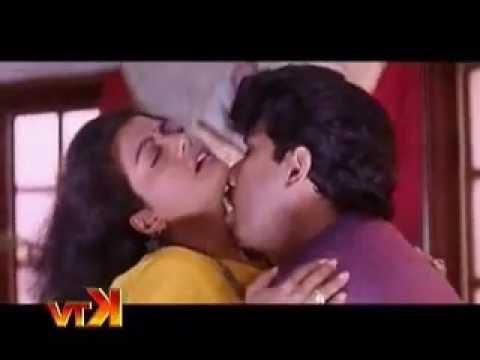 actress Bhanupriya red hot navel song