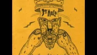 Los piojos álbum tercer arco 1996 parte 1
