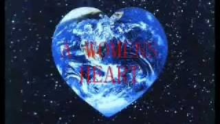 MARY BLACK & EMMYLOU HARRIS   - ONLY A WOMENS HEART.