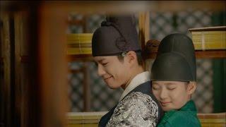 [MV] Moonlight Drawn by Clouds 구르미 그린 달빛 - I Miss You (그리워)    Park Bo Gum & Kim Yoo Jung