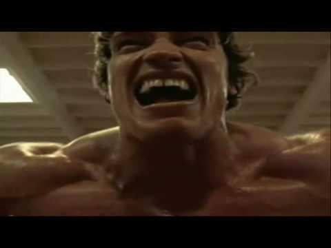 Arnold Fisiculturismo