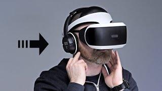 What Are VR Headphones?