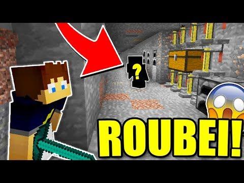 Xxx Mp4 Minecraft ROUBEI A BASE DE UM YOUTUBER Hardcore Factions 04 ‹ Viros › 3gp Sex