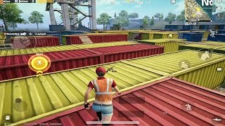 PUBG Mobile Android Gameplay #50