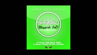 Shesko l'Emeraude - Intro Wazzerie