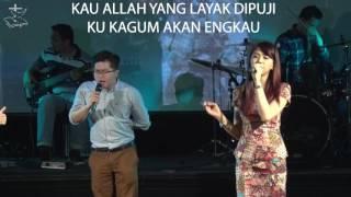 Kukagum Hormat akan Engkau - Bethany Sydney Worship
