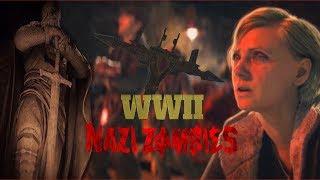 WW2 Zombies la Historia: La Espada de Barbarroja