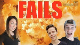 FAILS MET ENZO KNOL, JUR , CHINOOT EN NOG VEEL MEER | TWITCH HIGHLIGHT | PUBG | MATHIA