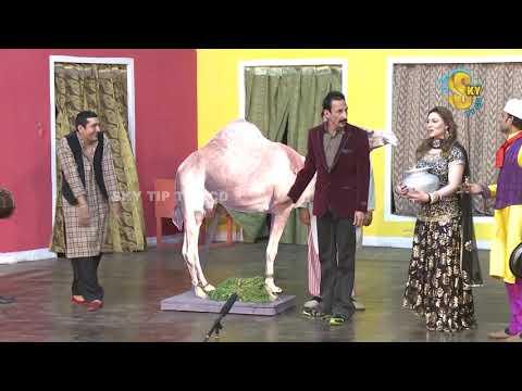 Xxx Mp4 Zafri Khan Iftikhar Thakur And Nasir Chinyoti Pakistani Stage Drama Comedy Clip 2018 3gp Sex