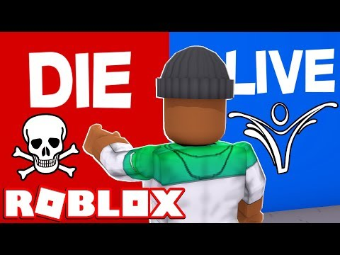 ROBLOX WOULD YOU RATHER GONE WRONG