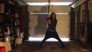 Bitch Better Have My Money - Rihanna - Felicia Rose Choreography