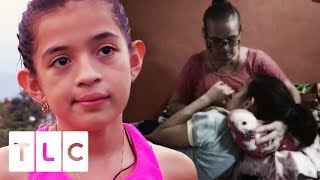 Rare Condition Makes Girl Sleep For Up To 27 Days At A Time! | Body Bizarre