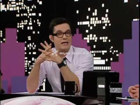 Nocturninos A Mario Bezares se le cae la Cocaína