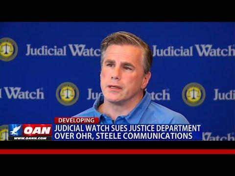 Xxx Mp4 Fitton DOJ S Bruce Ohr Is At Center Of Clinton DNC Dossier Scandal Targeting Trump 3gp Sex