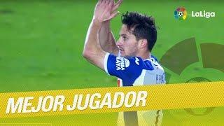 Mejor Jugador J13: Pablo Piatti