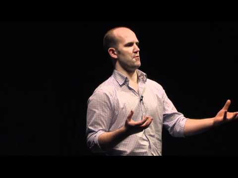 TEDxGranta Eben Upton Raspberry Pi