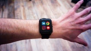 Xiaomi Amazfit Bip - ЛУЧШИЕ СМАРТ ЧАСЫ: Обзор 2018!