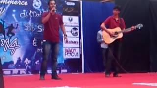 Atif Aslam Parody - Chinmay Chitransh Ft. Aditya Joshi