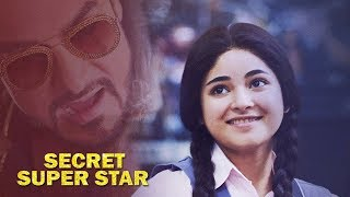 Secret Superstar | Trailer (Indonesia) | Zaira Wasim | Aamir Khan | Di Bioskop Dilwali 2017