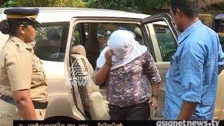 Sex racket busted in Thodupuzha ; serial actress among arrested   FIR 22 Oct 2016
