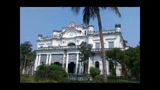 Wasif Manzil Murshidabad - New Palace of Nawab Wasef Ali Mirza Khan in Murshidabad