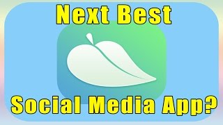 Next Big Social Media App In 2016?