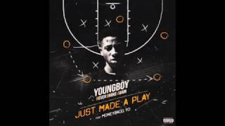 NBA Youngboy  just made a play ft MoneyBag Yo (WSHH)