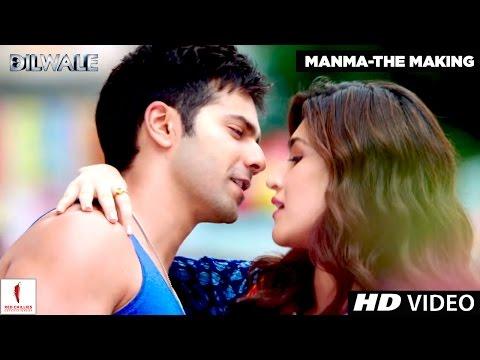 Xxx Mp4 Making Of Manma Emotion Jaage Kriti Sanon Varun Dhawan Dilwale A Rohit Shetty Film 3gp Sex