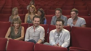 'Boy Meets World' Reunion 2013: Ben Savage, Cast Discuss Series, New Spinoff