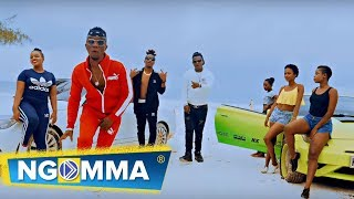 NDANAH MIQASSA | SPIZZO | BRUCE MELODIE - LOLO (Official Video)