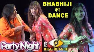 Bigg Boss 11 Winner Shilpa Shinde Full Night Party (Inside Video) | BB11 Winner Shilpa Dance Video