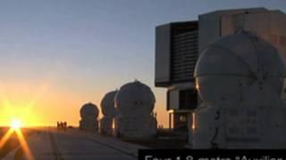 VLT - Das modernste Observatorium der Welt